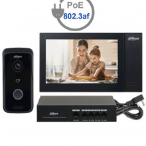 DHT2210009 DAHUA DAHUA KITKTP02 - Kit de Videoport