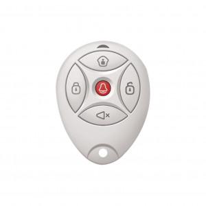 Ds19k00y Hikvision AX HUB Control Remoto Tipo Ll
