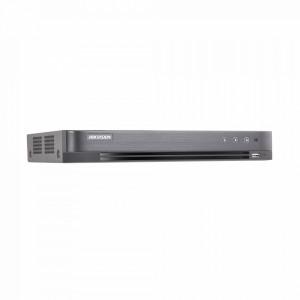 Ds7216huhik2s Hikvision DVR 8 Megapixel / 16 Canal