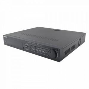 Ds7324hqhik4 Hikvision DVR 4 Megapixel / 24 Canale