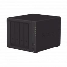 Ds920plus Synology Servidor NAS De Escritorio Con