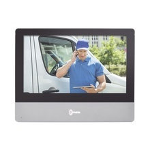 Dskh8350wte1 Hikvision Monitor IP Touch Screen 7 P