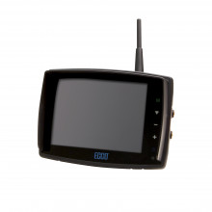 Ec5605wm Ecco Monitor Para Sistema De Reversa Inal