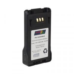 G2GKNB48 Good 2 Go Bateria Li-Ion 2000 mAh para r
