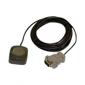 Gm158db15 Syscom Receptor / Antena GPS Gm-158-db15