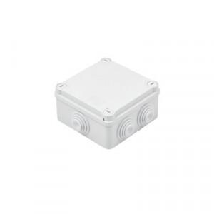 GW44024 Gewiss Caja de derivacion de PVC Auto-exti