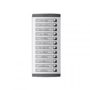 KEL212 Kocom Expansor Digital Para Videoportero Mu