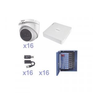 KESTXLT16EW Epcom KIT TurboHD 1080p Lite / DVR 16