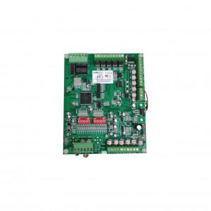 Lpu304 Rbtec Unidad Analizadora Para 2 Zonas / Cad