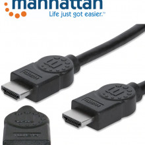 MAN2760003 MANHATTAN MANHATTAN 306126- Cable HDMI