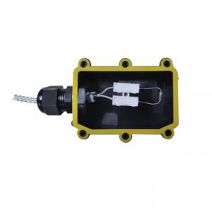 MCTR Rbtec Accesorio Fin de Linea para Cable IRONC
