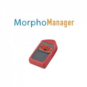 Mmlight Idemia morpho MORPHOMANAGER PRO PACK LIG