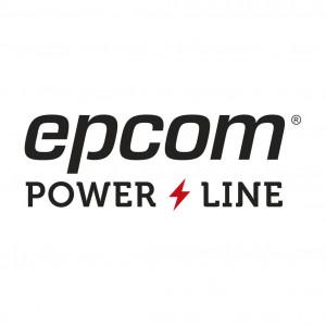 Ow5s Epcom Powerline CONECTOR RJ45 CAT5e BLINDADO