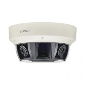 PNM9081VQ Hanwha Techwin Wisenet Camara IP Multise