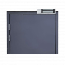 Procemag Accesspro Industrial CHAPA MAGNETICA PARA