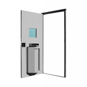 Procombn3b Accesspro Puerta Combinada Nivel III S