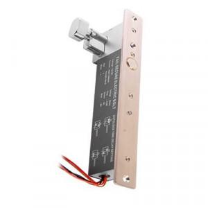 Proeb700ak Accesspro Cerradura Electrica De Perno Abierta En Caso