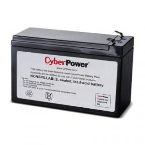 Rb1290 Cyberpower Bateria De Reemplazo De 12V/9Ah
