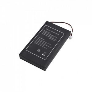 S922bat Zkteco - Accesspro Bateria Para Biometrico
