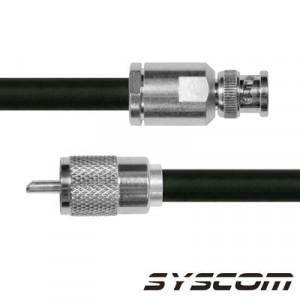 Sbnc214uhf110 Epcom Industrial Cable Coaxial RG-21