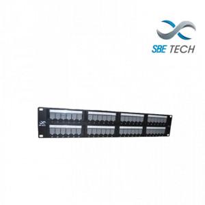 SBT1620003 SBE TECH SBETECH PPC648P - Panel de par