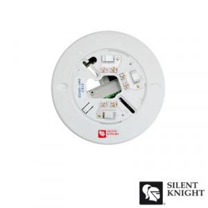 Sd5056ib Silent Knight By Honeywell Base De 6 Con