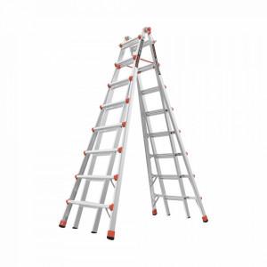 Skycraper17c Little Giant Ladder Systems Escalera