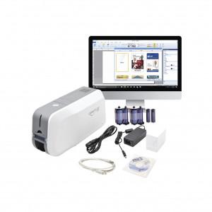 Smart51sk Idp Kit De Impresora Tarjetas De PVC / P