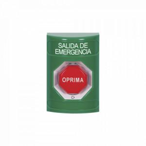 Ss2109exes Sti Boton De Salida De Emergencia En Es