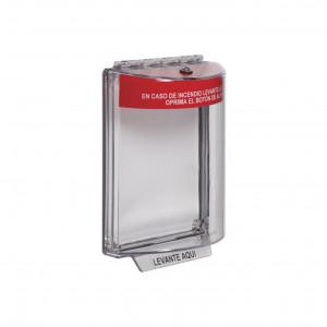 Sti13020fres Sti Cubierta Universal Transparente C