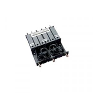 Sys45333s4 Syscom Duplexer 470-490 MHz Separacion Minima 4 Mhz