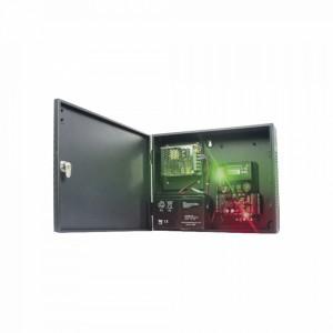 Sysca4r4d Zkteco - Accesspro C3400 Panel De Contro