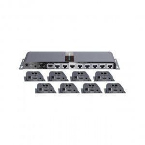 Tt718pro Epcom Titanium Kit Completo Distribuidor