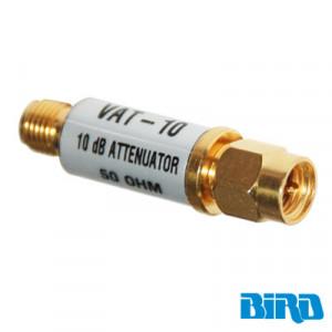 Vat10 Mini Circuits Atenuador 10 DB 1 W Conector