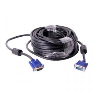 Vga15m Epcom Powerline Extension De Cable VGA- VGA