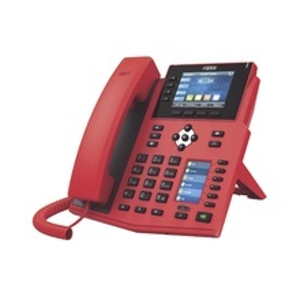 X5ur Fanvil Telefono IP Empresarial Con Estandares