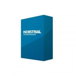 Xcontrolbox Accesspro Sistema De Control Para 3-4
