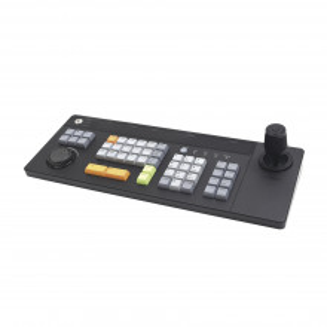 Xk04 Epcom Controlador De Domos Y DVRs TURBOHD / P