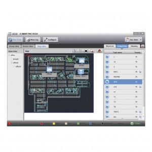 Xsp2000 Honeywell Software De Administracion X-SMA
