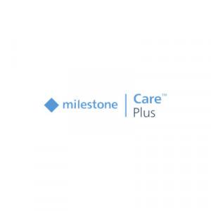 YXPPPLUSDL Milestone Systems Inc. Care Plus de 1 a