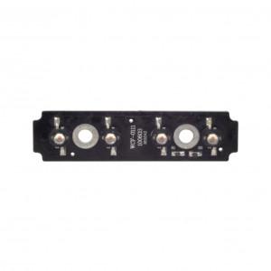 Z0111a Epcom Industrial Tablilla De Reemplazo Con