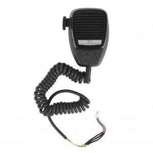 Zelsmic Epcom Industrial Microfono De Reemplazo Pa