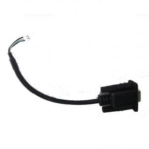 ZKT4730002 Zkteco ZKTECO A14120283 - Cable RS232