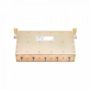 02515b Emr Corporation Preselector 375-440 MHz An