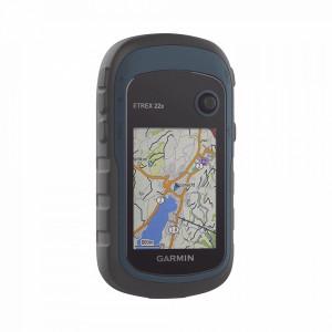 100225600 Garmin GPS Portatil ETrex22 Con Mapa Bas
