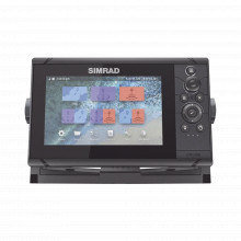 14999001 Simrad Display Cruise De 7 Para Navegacio