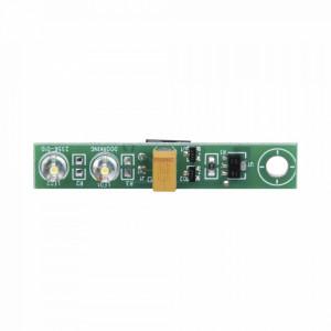 2356010 Dks Doorking TABLILLA CON LEDS PARA 180208