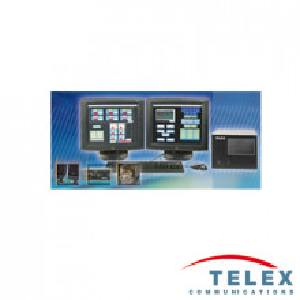 302052012 Telex 302-052-012 Consola de Despacho