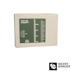 5880 Silent Knight By Honeywell Modulo Controlador