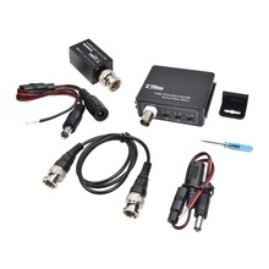 Kit4501aa Epcom Titanium Kit De Largo Alcance De 4